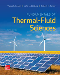 Amazon. Com: fundamentals of thermal-fluid sciences (9780078027680.