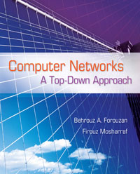 Computer Networking A Top-down Approach 6th Pdf