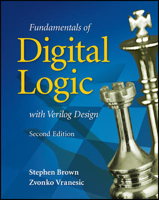 Digital Logic Design By Stephen Brown Pdf